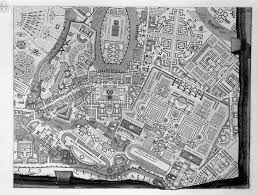Los Angeles Gang Map Google by Piranesi Campus Martius Buscar Con Google Maps U0026 Mapping