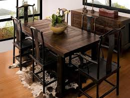 furniture 7 room with rustic tables rustic dining table top