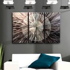 oversized wall clocks you u0027ll love wayfair