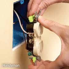 wiring outlets the family handyman