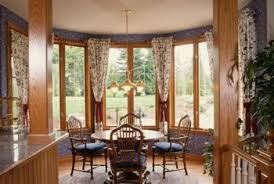 how to decide on a window treatment for a dining room home