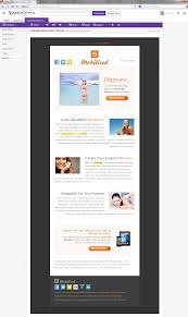 Email Templates Responsive by Mobilized I Responsive U0026 Modular Email Templates By Sporkweb