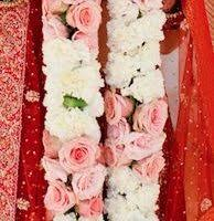 garlands for indian weddings indian flower garlands for weddings luxury garlands buy