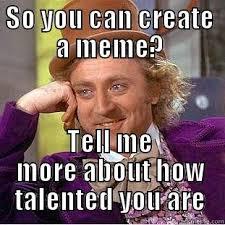 Quick Meme Creator - random meme generator quickmeme