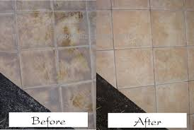 stained ceramic tiles how to remove rust from tile shower