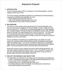 sample rfp response cover letter page 19 sample rfp response cover
