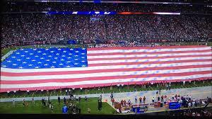 Cowboys Flag Dallas Cowboys Stun The Nation With Their Response To U201ctake A Knee