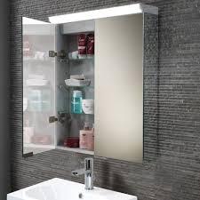 bathroom cabinets hib flare double door mirrored double door