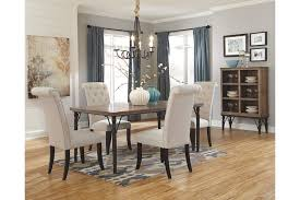ashley dining room tables fascinating tripton dining room server ashley furniture homestore at