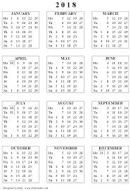 printable calendars free free printable calendars and planners 2018 2019 2020