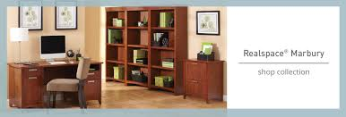 Office Depot Bookcases Wood Realspace Furniture Collections At Office Depot Officemax