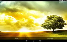 asus dayscene live wallpaper android apps on google play