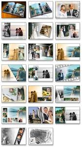 creative photo albums wedding album templates psd templates to learn wedding