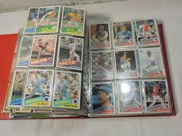 baseball photo album consumer guide baseball card collector album