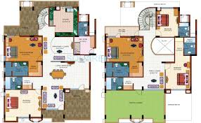 purvanchal royal park in sector 137 noida project overview