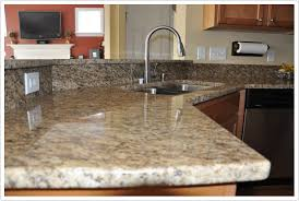 giallo ornamental granite denver shower doors denver granite