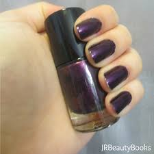 nail polish of the week beauty and books