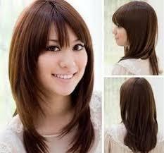 2011 girls japanese long hairstyles gallery cute design 300x400