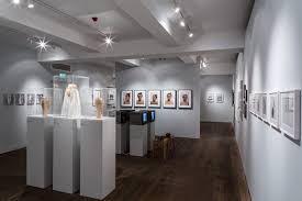 Photographers Gallery The Photographers Gallery Feminist Avant Garde Of The