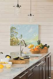 dream kitchen must have design ideas southern living kitchen design ideas unexpected artwork