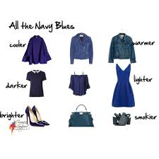 What Goes Well With Blue What Is Navy And What Colours Work Well With It Inside Out Style