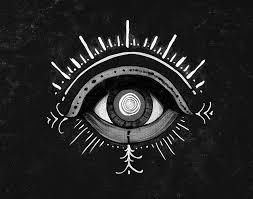 evil eye zso illustration nyc