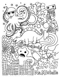 coloring pages for first graders coloring kids
