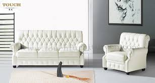 White Leather Tufted Sofa by Living Room Beige Leather Sofa Bed Sleeper Beige Leather Sofa