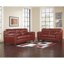 2 Sofas In Living Room by Red Living Room Sets You U0027ll Love Wayfair