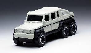 mercedes 6x6 image mercedes benz g63 amg 6x6 2017 1 125 jpg matchbox cars