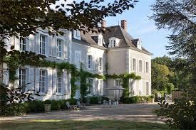 chateau design chateau de la resle design hotels montigny la resle