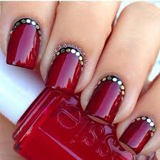 89 best nail art images on pinterest html bangs and classy nail
