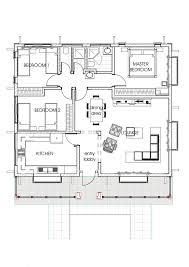 1 bedroom bungalow floor plans the best design of house in kenya photos modern 3 bedroom bungalow