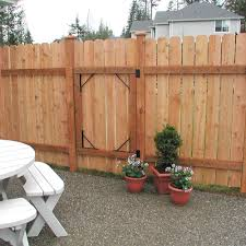 Decorative Garden Gates Home Depot Homax Easygate No Sag Gate Bracket Kit Gate
