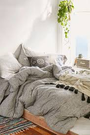 Jersey Knit Comforter Twin Best 25 Duvet Bedding Ideas On Pinterest Duvet Coverlet