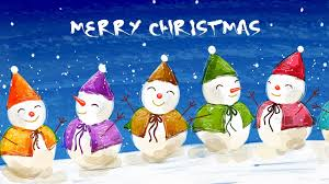 merry everyone clipart 29