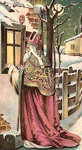199 st nicholas u0027 images christmas cards