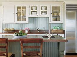 Cottage Style Kitchen Design - country style kitchen designs kitchen and decor