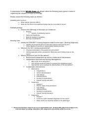 nr 293 advanced pharmacology chamberlain college of nursing