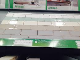 laura ashley tiles from homebase lovely house things pinterest