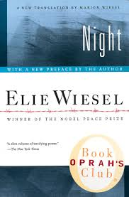 night by elie wiesel scholastic
