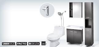 bathroom faucets sink faucets rona