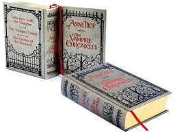 Check If Barnes And Noble Has A Book The Vampire Chronicles Interview With A Vampire The Vampire