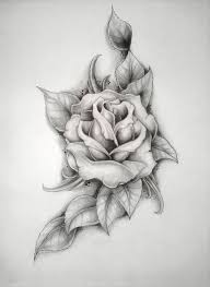 25 unique rose tattoos ideas on pinterest tattoo rose designs
