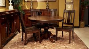 wood dining room sets dining room sets gallery furniture