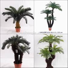 sjh010650 make artificial bonsai tree mini plastic palm trees