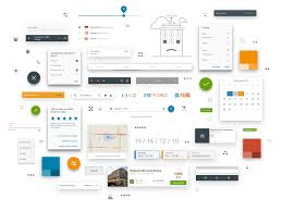 how we build a solid base for a material design app a case study u2026
