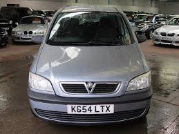 100 vauxhall zafira life 55 stereo manual leicester mercury