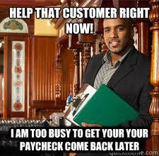 Restaurant Memes - asshole restaurant manager memes quickmeme