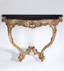 Venetian Console Table Console Table And Venetian Console Table